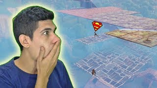 IS IT A PASSARO? A PLANE? -Fortnite Battle Royale Gameplay