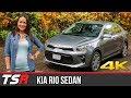 Kia Rio Sedan - El favorito de varios, el consentido de otros | Monika Marroquin | 4K