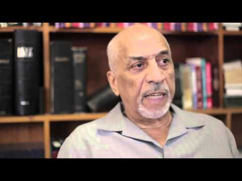 Dr Claud Anderson Black  Owed More Than 40 Acres and a Mule