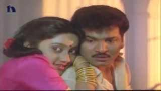 Kanaka Romance With Rajendra Prasad - Valu Jada Tolu Beltu Movie Scenes