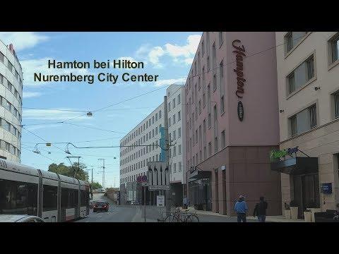 Hampton By Hilton Nuremberg City