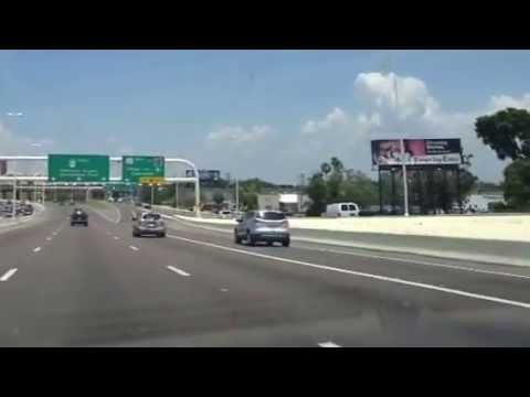 LO612 Tampa Billboard Drive By