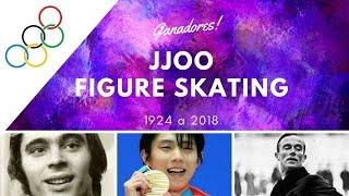 ESPECIAL: Ganadores de JJOO de 1924 a 2018 [Actualizado]
