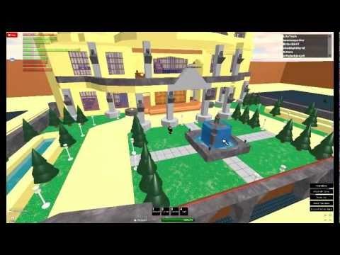 Roblox SandBox Best Mansion  YouTube