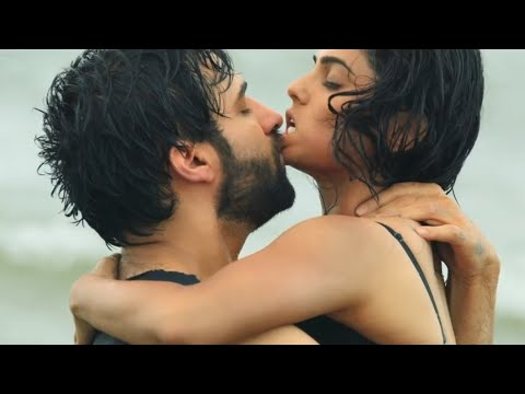 Lovely❣️Romantic Love Whatsapp Status Video 💏 Kiss Romance Status Vedio 💋 Lip Lock Kiss💋