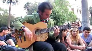 Angelo Escobar - Parque Forestal (Completo)