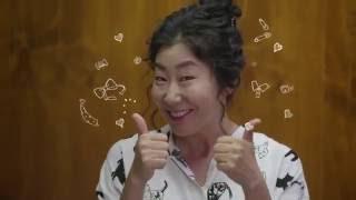 「月桂樹洋服店の紳士たち」予告映像4…