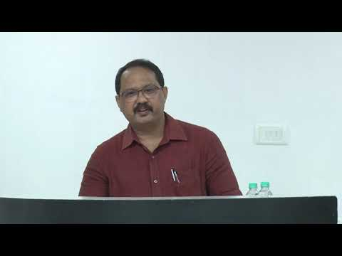 Prof. Nani Gopal Mahanta, Registrar, Gauhati University | Draft National Education policy, 2019