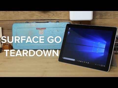 microsoft-surface-go-teardown!