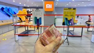 Top 5 HP Xiaomi Harga 1 Jutaan terlaris 2020. Nih, Review HP Xiaomi 1 Jutaan Terlaris 2020. ○ Beli H.