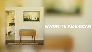 """The Glands - """"favorite american"""" [Audio Only]"""