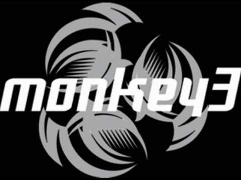 Monkey3 - Watching You (feat. John Garcia)