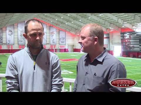 Two-minute drill: Chris Basnettt and Steve Sipple