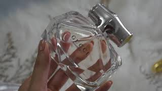 Video Gucci bamboo for women