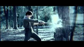 Президент Линкольн: Охотник на вампиров (2012) Фильм. Трейлер HD