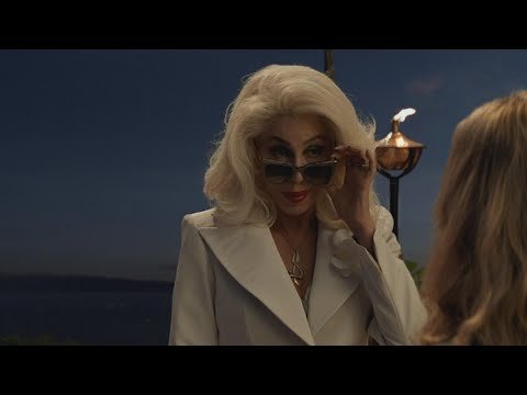 'Mamma Mia! Here We Go Again' Trailer: Cher Joins in on the Abba Fun!