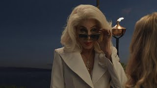 'Mamma Mia! Here We Go Again' Trailer: Cher Joins in on the Abba Fun!