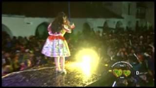 celia corazon vuelve a mi lado concierto en el distrito de quiquijana
