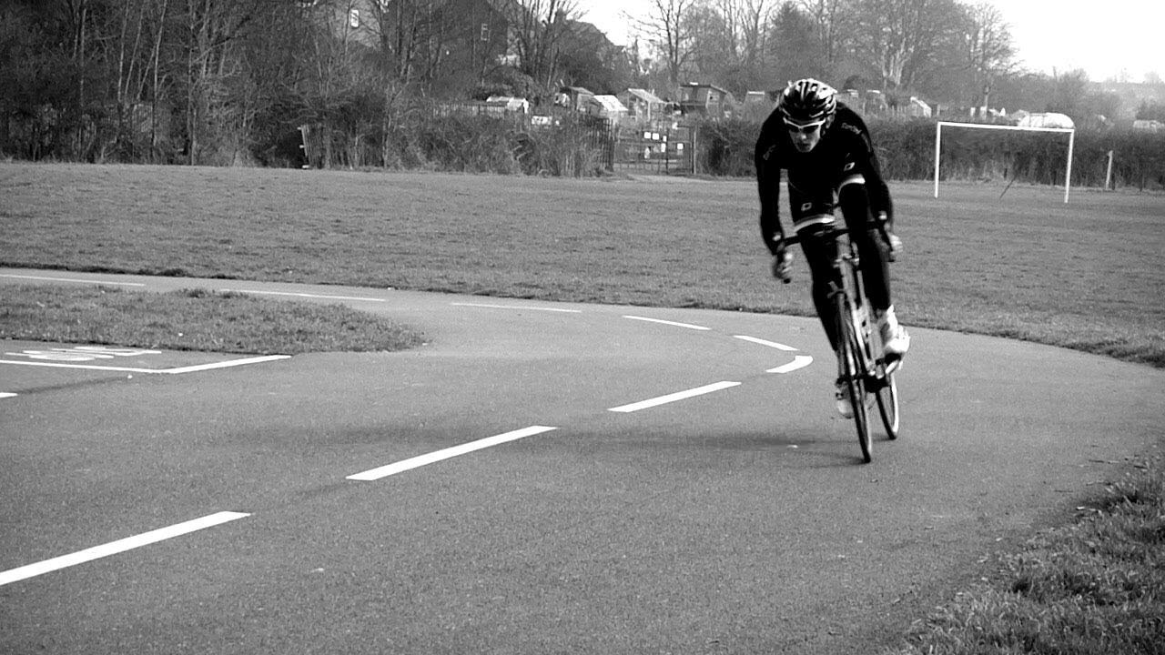 BikeRadar Training Guides Promo