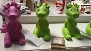 ИКЕА детские товары для творчества