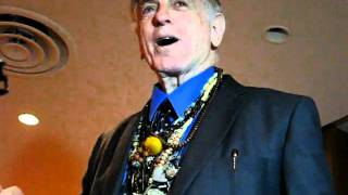 David Amram talks about hanging with Charlie Parker