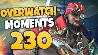 Overwatch Moments #230