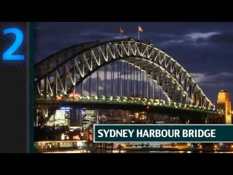 Sydney's Top 10 Travel Attractions