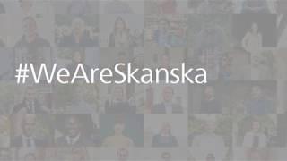 I am Skanska