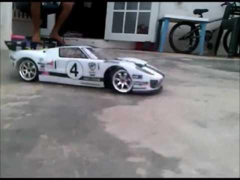 Curadrifters Hpi E Gran Turismo Ford Gt Drift