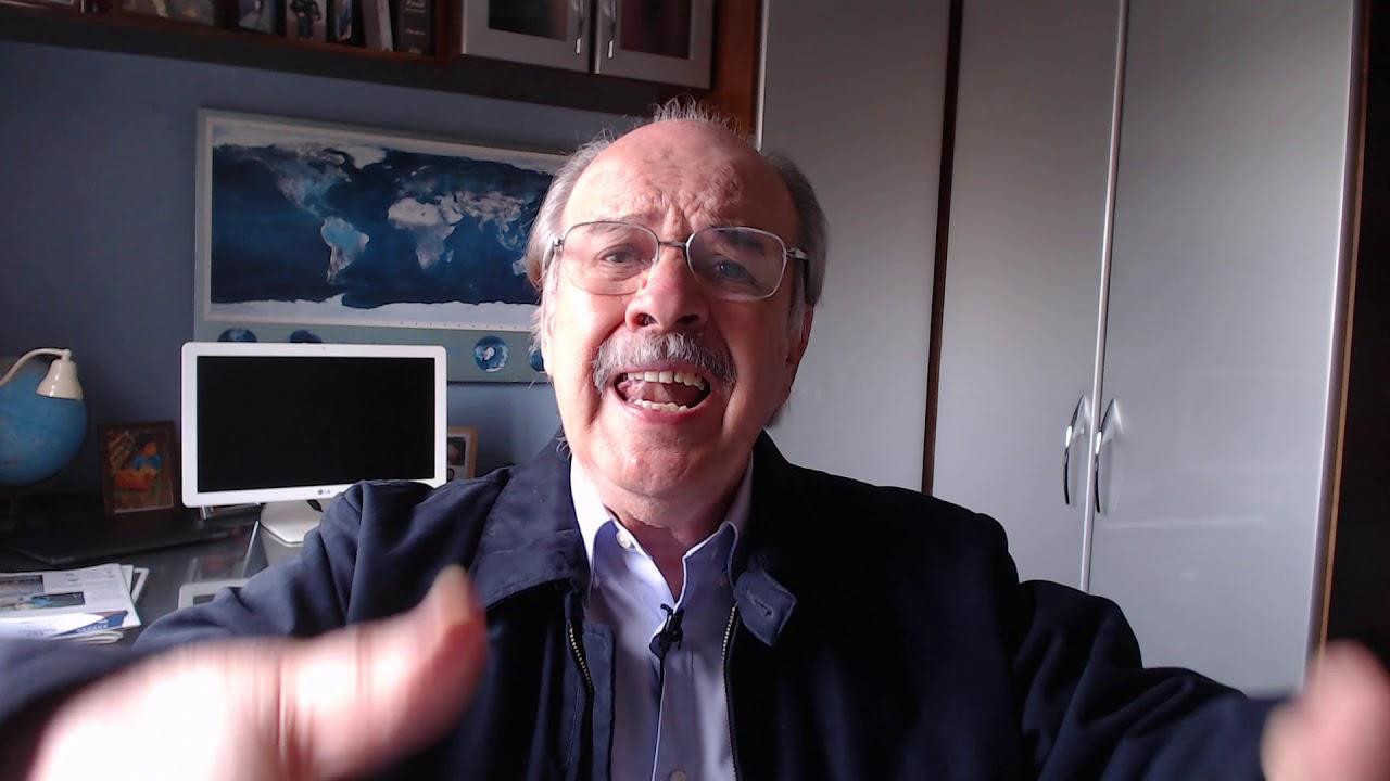 A prisão do jornalista Oswaldo Eustáquio viola todas as leis do Brasil