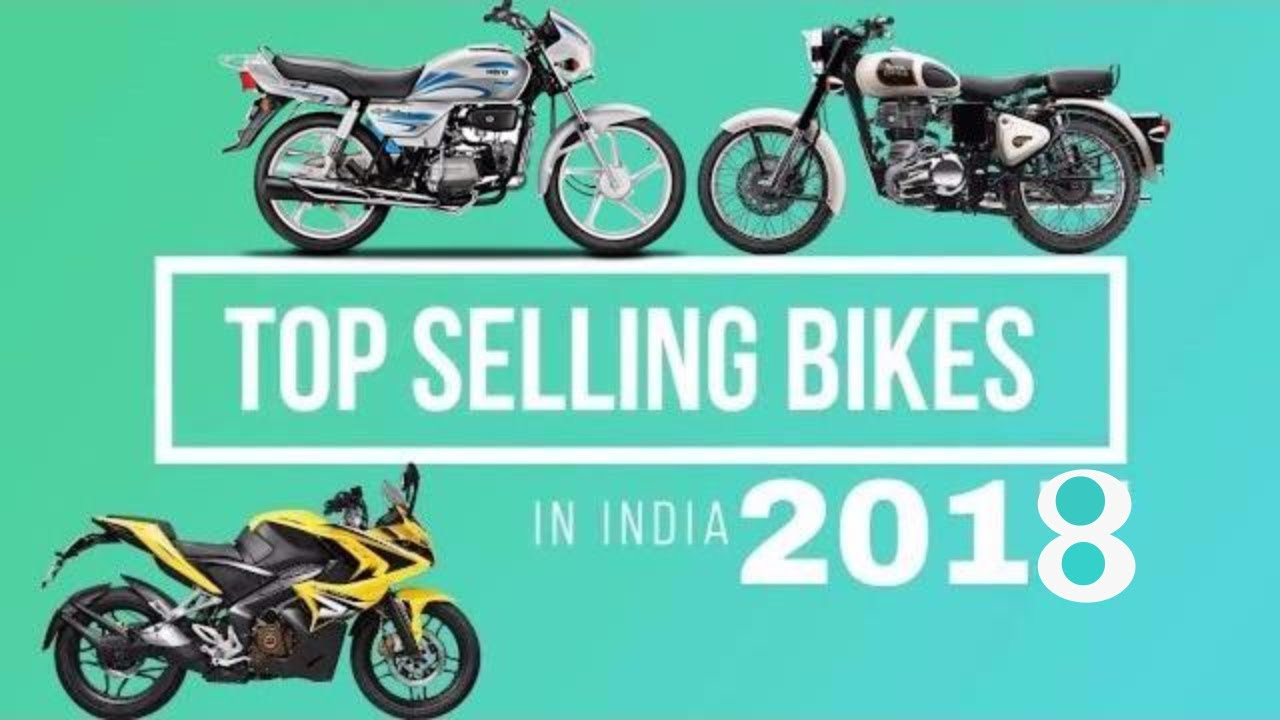 best selling bike in india 2017 2018 top selling bikes in india 2018 2019 youtube. Black Bedroom Furniture Sets. Home Design Ideas