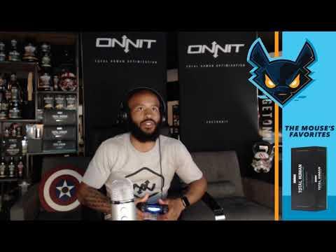 ONNIT Headquarters Mortal Kombat 11 Finale PT3