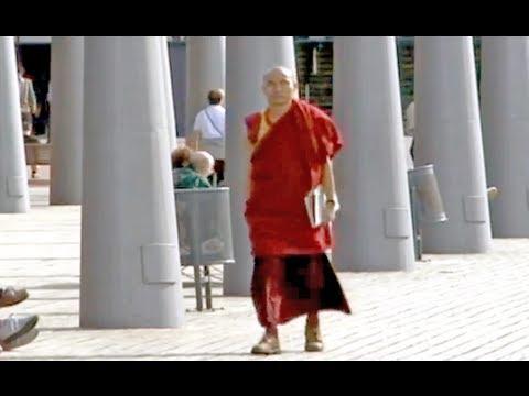 El nuevo Tibet (parte 1)