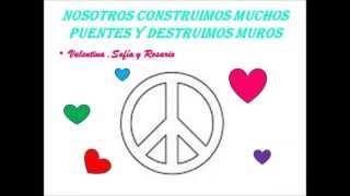 construimos la paz