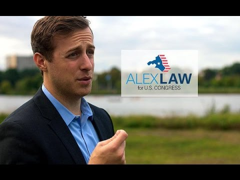 Interview With Alex Law—A