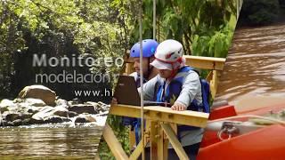 Hidrológica Ingeniería S.A.S soluciones hidráulicas, hidrológicas y de calidad del agua.