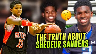 """The Most FAMOUS Player In High School!"" Shedeur Sanders Is looking To Make A Name For HIMSELF!"