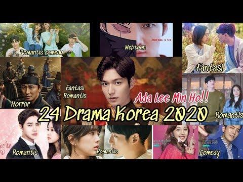 baru!-rekomendasi-drama-korea-terbaru-2020,-drama-terbaru-lee-min-ho-fantasi-romantis-rating-tinggi