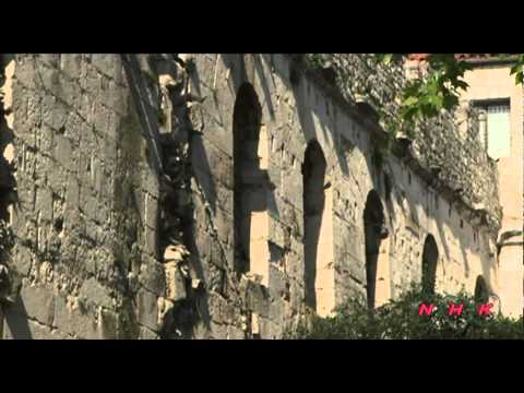 Historical Complex of Split with the Palace of  ... (UNESCO/NHK)