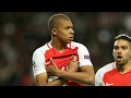 All Goals Of Mbappé  (League Champion) 2016/2017