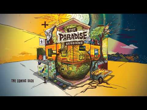 The Paradise Sessions - The Coming Back