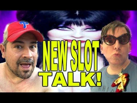 """★ SLOT TALK ★ G2E, SLOT PREVIEWS ★ NEW GAMES ★ !!"""" Slot Machine Bonus Videos"""