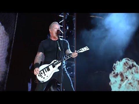 Metallica: Fuel (MetOnTour - Pasadena, CA - 2017) Thumbnail image