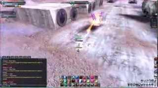 Scarlet Blade - FoxiVix (PvP Take 2) [Sentinel/RG/Andromeda] [Final]