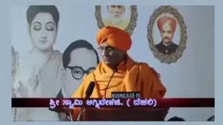Swami Agnivesh, Takes Potshot at PM Modi and Hindu Religion