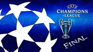 PES 2014 - UEFA Champions League Final | Full HD (PS3 PC Xbox 360)