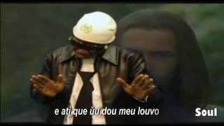 SÓ JESUS QUE DÀ PAZ E AMOR -DILUBANZA JUNIOR( ANGOLA GOSPEL MUSICA)