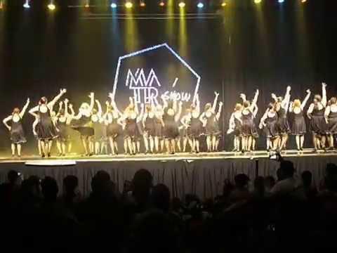 Mamis Ballet Carolina Dimarco '16
