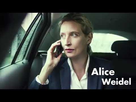 Wahlwerbespot der AfD: Gauland und Weidel
