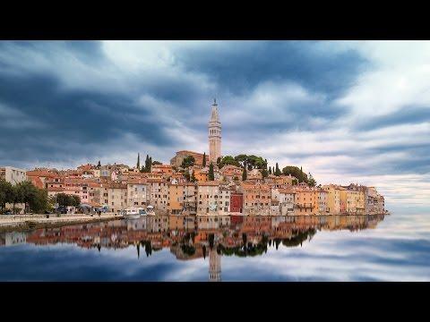 Rovinj, Croatia - city tour